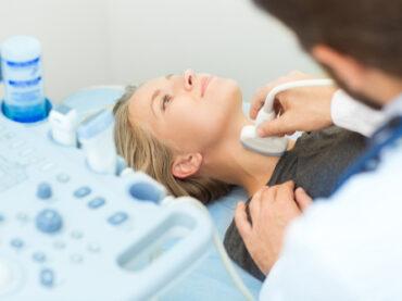Nyaki lágyrészek ultrahangvizsgálata