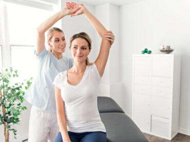 Gyógytorna, fizioterápia