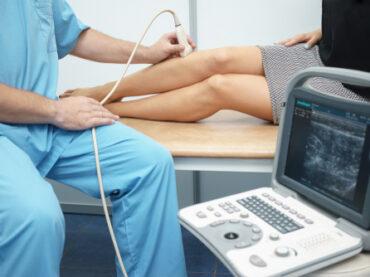 Felső és alsó végtagi artériák és vénák duplex ultrahangvizsgálata