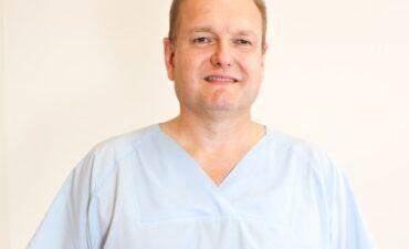 Dr. Majzik Ernő