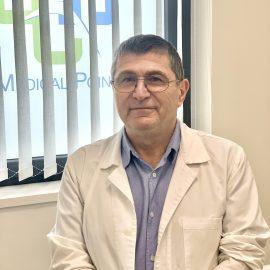 Dr. Székely György